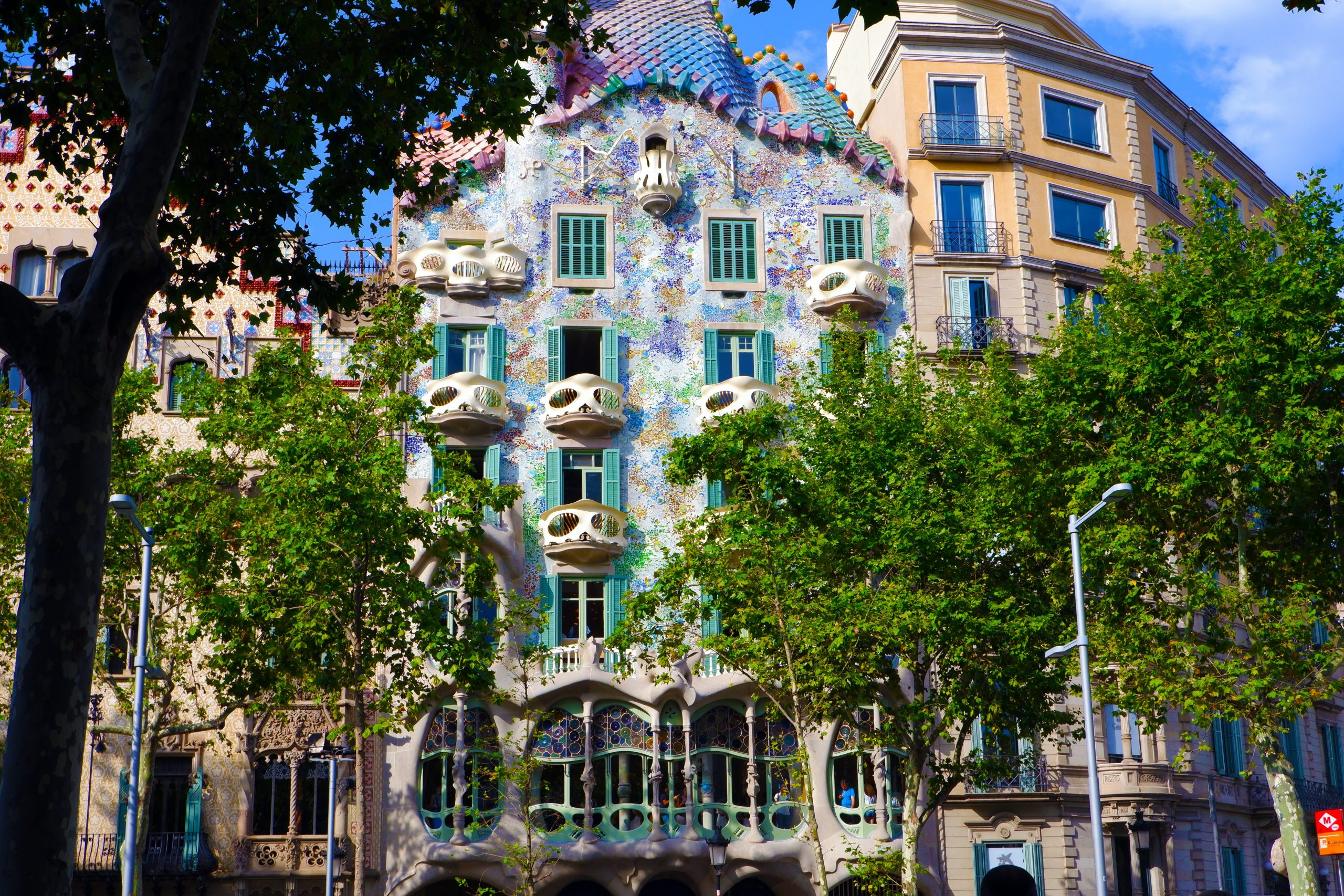 Barcelona hotele rezerwacja noclegów