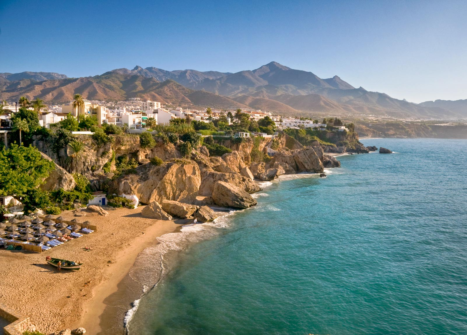 Hotele Hiszpania Costa del Sol